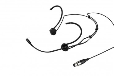 Are you still worried about your Shure Headset/Lavalier microphone with TA4F (Tiny QG) Connector, that can't be used on other brands wireless bodypack transmitter?