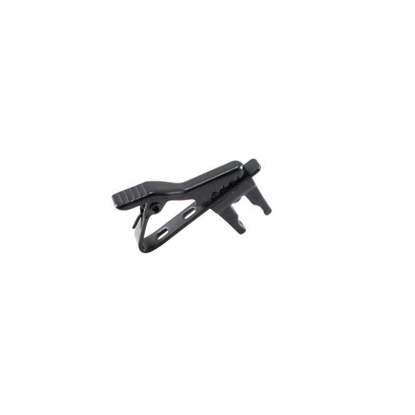 HIXMAN LC30 Microphone Lapel Tie Clip For Lavalier...