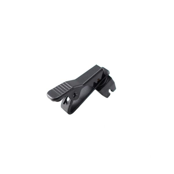 HIXMAN LC20 Microphone Lapel Tie Clip For Lavalier...