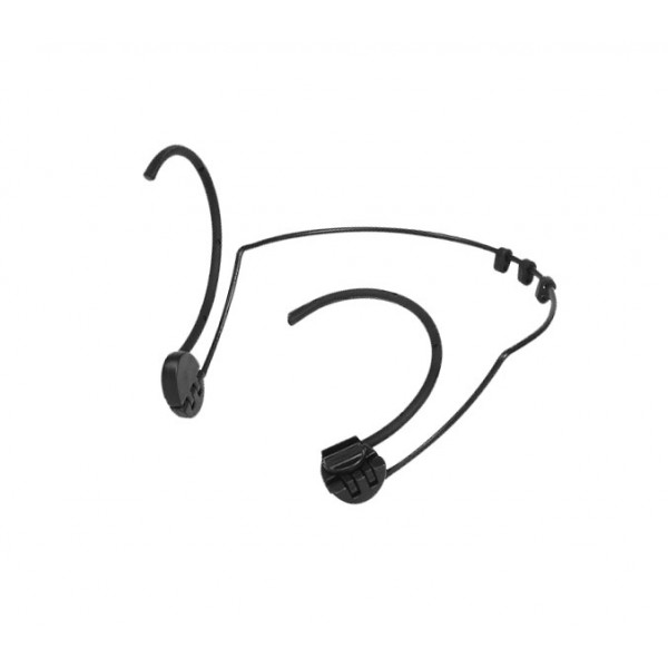 HIXMAN MMH6 Headset Frame For MH6 Headset Micropho...