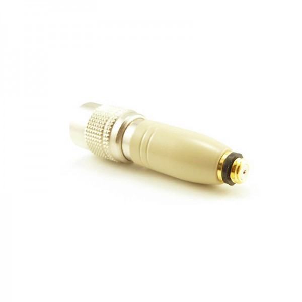 HIXMAN C4AT-B Microdot Adapter For DPA Microphones Fits Audio-Technica Bodypack Transmitters