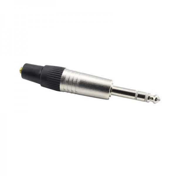 HIXMAN C6L Microdot Adapter For DPA Microphones Fi...
