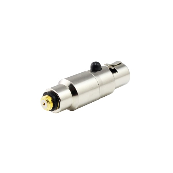 HIXMAN C4AA Microdot Adapter For DPA Microphones Fits Anchor Audio WB-6000 WB-6400 WB-8000