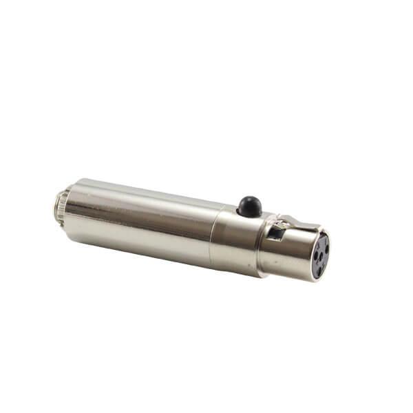 HIXMAN CA107 Convert Adapter For SONY 3.5mm to Mip...