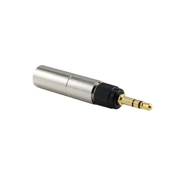 HIXMAN CA721 Convert Adapter For Lectrosonics TA5F...