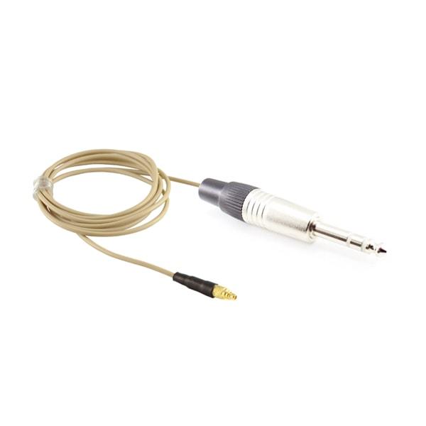 HIXMAN DE6C-L6 Replacement Cable For Countryman E6...