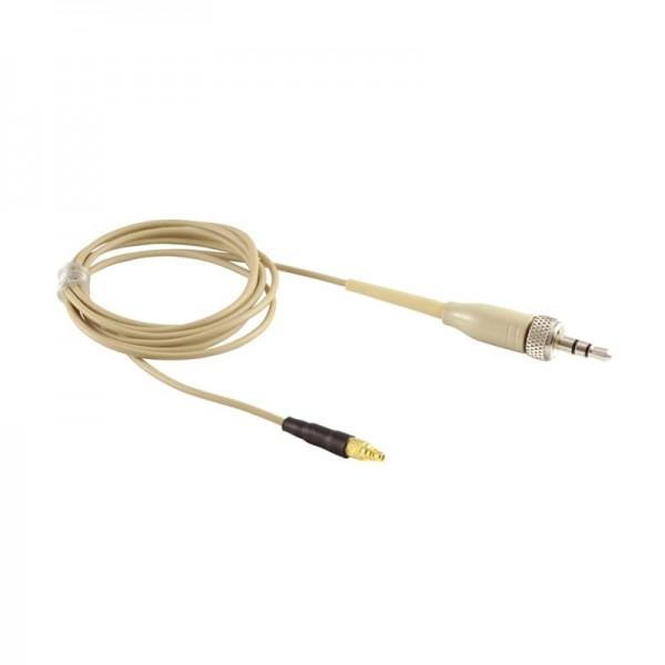 HIXMAN DE6C-SR Replacement Cable For Countryman E6...