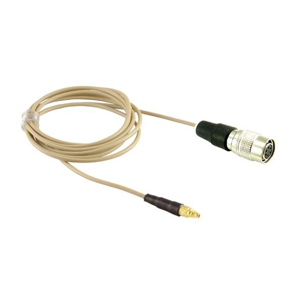 HIXMAN DE6C-SA Replacement Cable For Countryman E6...