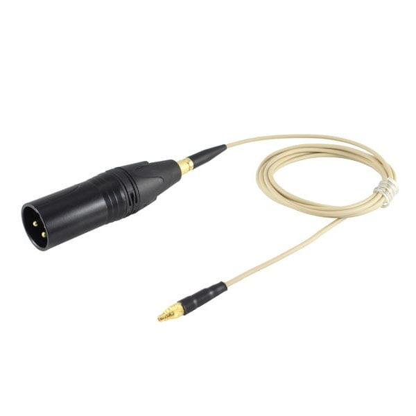 HIXMAN DE6D-LR Replacement Cable With Detachable M...