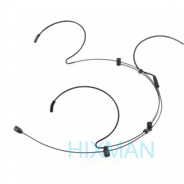 HIXMAN HM3 Adjustable Omni-Directional Headset Hea...